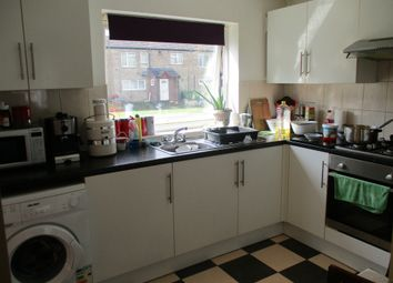 Thumbnail 5 bed town house for sale in Northbrook, Kingswood, Corby