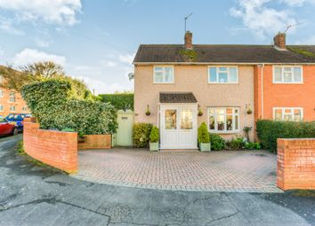 Thumbnail 3 bed semi-detached house for sale in Haseley Close, Leamington Spa