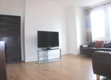 Thumbnail 2 bed flat to rent in Overcliff Road, London