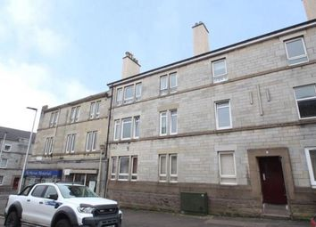 Thumbnail 3 bed flat for sale in Canal Street, Johnstone, Renfrewshire