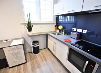 1 bed property to rent in St. Marys Square, Swansea SA1