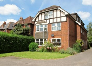 Thumbnail 5 bed flat to rent in Winchester Road, Shirley, Southampton