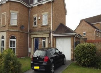 Thumbnail 2 bed property to rent in Holland House Road, Walton-Le-Dale, Preston