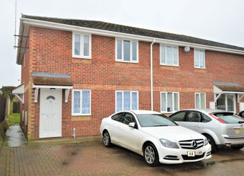 Thumbnail 2 bed maisonette for sale in Westminster Court, Whitehall Close, Colchester