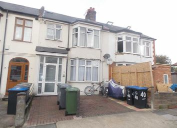2 bed maisonette to rent in Flat 2 Bramston Road, London, Middlesex NW10