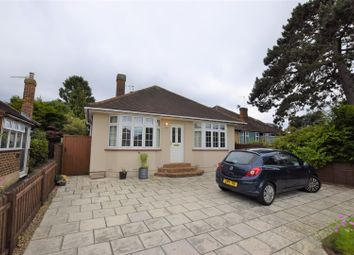 Thumbnail 2 bed detached bungalow for sale in Bolton Road, Chessington