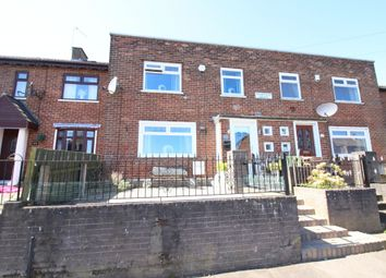 Thumbnail 3 bed terraced house for sale in Highfield Drive, Belfast
