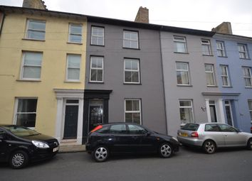 Thumbnail 7 bed terraced house for sale in South Road, Aberystwyth, Ceredigion