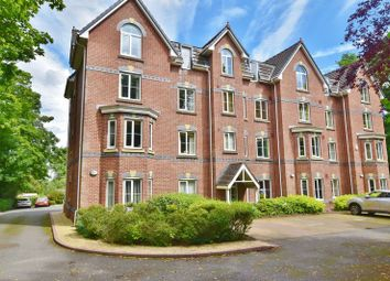 Thumbnail 2 bedroom flat for sale in Ellesmere Road, Eccles, Manchester