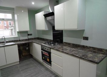 Thumbnail 3 bed terraced house to rent in Laughton Road, Hexthorpe, Doncaster