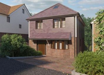 Thumbnail 4 bedroom detached house for sale in The West Trees, Beauharrow Road, St. Leonards-On-Sea, East Sussex