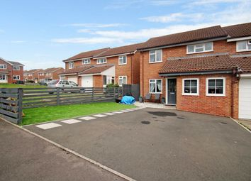 Lynwood Drive, Broadmead, Trowbridge, Wiltshire BA14. 4 bed semi-detached house for sale