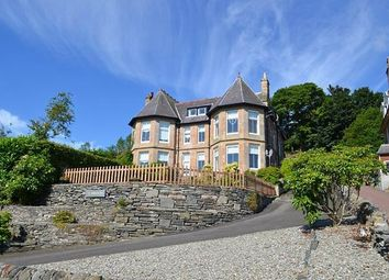Thumbnail 6 bed property for sale in 3 Shore Road, Innellan, Argyll And Bute