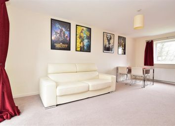 Thumbnail 2 bed flat to rent in Ventnor Road, Sutton