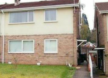 2 bed maisonette to rent in Ivyfield Road, Erdington, Birmingham B23