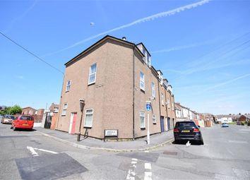 Thumbnail 2 bed flat to rent in Oakdale Road, Wallasey, Merseyside