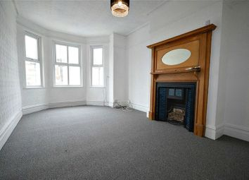Thumbnail 4 bedroom flat to rent in Caerleon Road, Newport