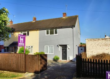 Thumbnail 2 bed end terrace house for sale in Hawthorn Road, Cheltenham