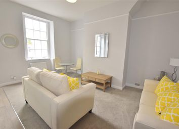 Thumbnail 1 bed flat for sale in The Hall Floor Flat, 285 Hotwells Road, Bristol