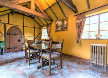 Thumbnail 4 bed cottage for sale in Evenwood, Cound, Shrewsbury