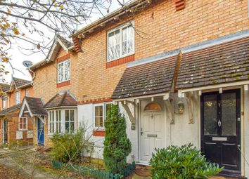2 bed terraced house for sale in Chamberlain Close, Church Langley, Harlow CM17