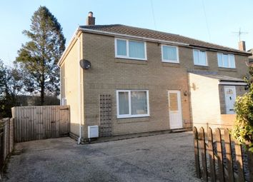 Thumbnail 3 bedroom detached house to rent in Orchard Close, Saffron Walden