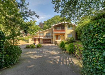 Thumbnail 4 bed detached house for sale in Plantation Road, Heath And Reach, Leighton Buzzard