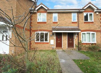 Thumbnail 3 bed terraced house for sale in Bullfinch Close, Covingham, Wiltshire
