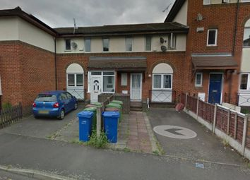 Thumbnail 4 bed terraced house to rent in Oxley Close, Southwark