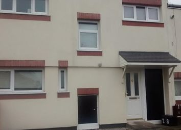 Thumbnail 1 bed terraced house to rent in Lindale Close, Clock Face
