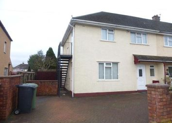 Thumbnail 4 bed semi-detached house to rent in Lower House Crescent, Filton, Bristol