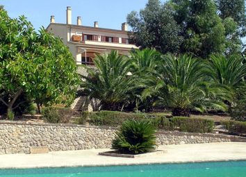 Thumbnail 7 bed villa for sale in Puigpunyent Countryside, Mallorca, Balearic Islands