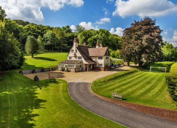 Thumbnail 7 bedroom detached house for sale in Butlers Dene Road, Woldingham, Caterham
