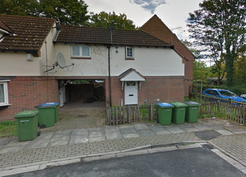 Thumbnail Room to rent in Nickelby Close, Thamesmead