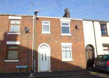 Thumbnail 3 bed terraced house for sale in Mill Street, Farington