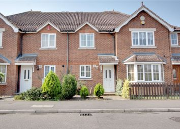 Thumbnail 2 bedroom terraced house to rent in Nightingale Shott, Egham, Surrey