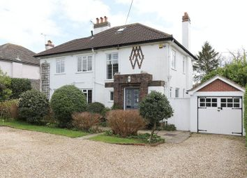 Thumbnail 4 bedroom detached house for sale in Edward Road, Clevedon