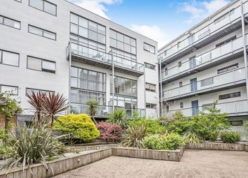 Thumbnail 2 bed flat for sale in Varcoe Road, London