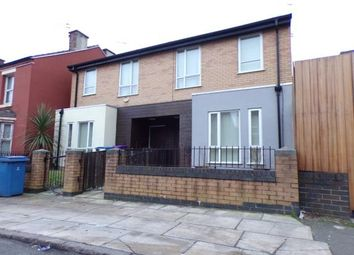 Thumbnail 3 bedroom semi-detached house for sale in Wordsworth Street, Liverpool, Merseyside, England