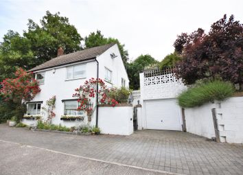 Thumbnail 3 bed cottage for sale in Breakneck Hill, Greenhithe