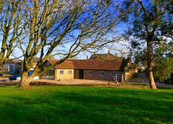 Thumbnail 3 bed barn conversion to rent in Furland, Crewkerne