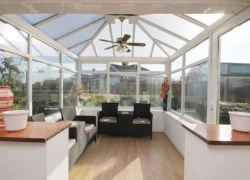 Thumbnail 3 bed detached bungalow for sale in Silverwood Avenue, Filey