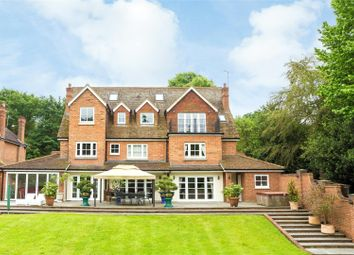 Thumbnail 6 bed detached house for sale in Manor Road, High Beech, Loughton, Essex
