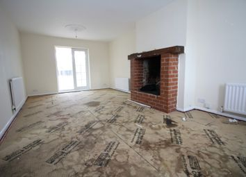Thumbnail 3 bed semi-detached house for sale in Argyle Road, Grangetown, Middlesbrough, Cleveland