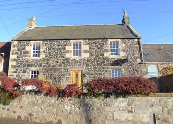 Thumbnail 4 bed semi-detached house for sale in Struan, 4, North Feus, Upper Largo