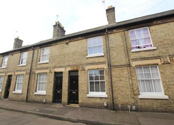 Thumbnail 2 bedroom terraced house to rent in Towler Street, Peterborough