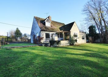 Thumbnail 4 bedroom detached house for sale in The Street, Ewelme, Wallingford