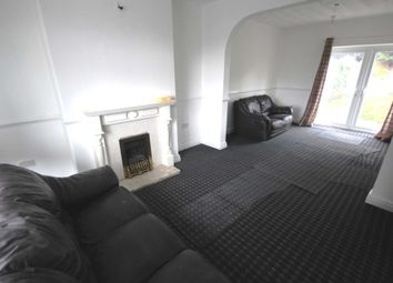 Thumbnail 3 bed semi-detached house to rent in Lynwood Avenue, Farnworth, Bolton