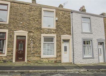 Thumbnail 2 bed terraced house for sale in Croft Street, Great Harwood, Blackburn