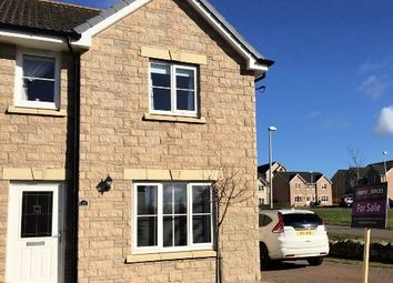 Thumbnail 3 bed semi-detached house for sale in Skene View, Westhill